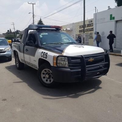 Custodios son interrogados tras fuga de reos en Cuautitlán