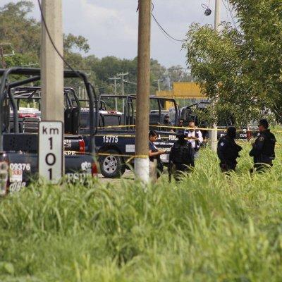Semáforo Delictivo registra cifra récord de ejecuciones criminales
