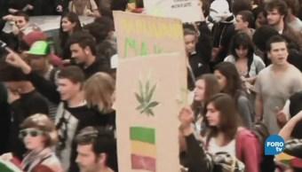 Portugal, otro nivel para la legalización de la marihuana