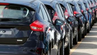 Preparan frente común contra aranceles automotrices de EU