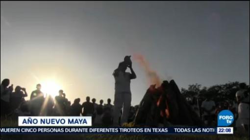 Prevalecen Tradiciones Milenarias Yucatán