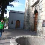 Saldo blanco tras sismo en Huajuapan de León, Oaxaca