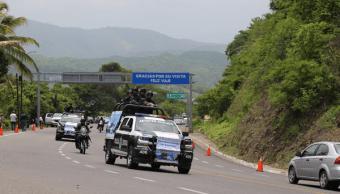 guerrero operativo vacacional verano vigilancia auxilio