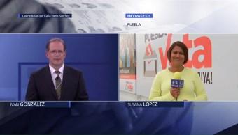 Puebla Tiene Resultados Cerrados Aseveran Consejeros