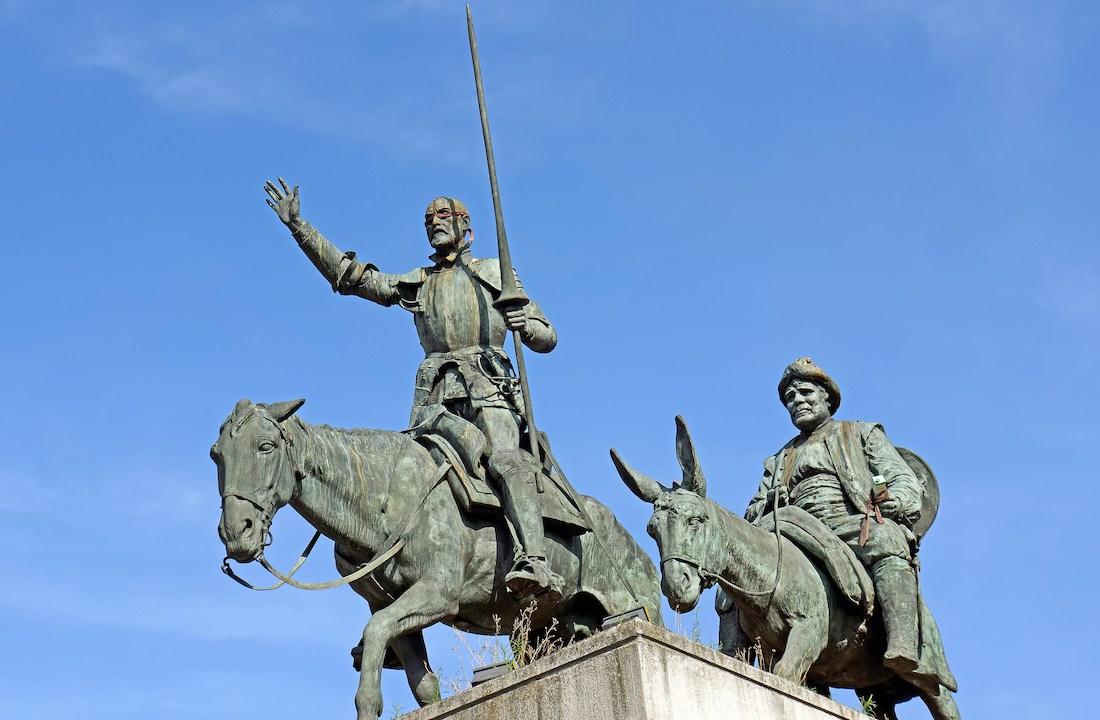 25 Frases Célebres E Ingeniosas De El Quijote Noticieros