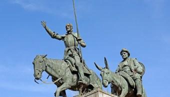 """20 frases célebres e ingeniosas de """"El Quijote"""""""