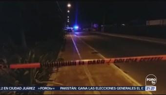 Quintana Roo Investiga Ataque Dejó Muertos