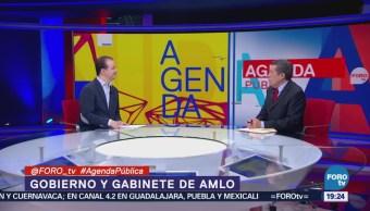 Rafael Cardona Analiza Pasado Proceso Electoral