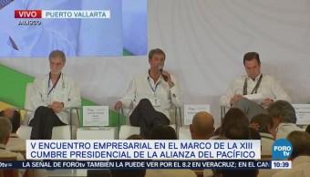 Realizan V Encuentro Empresarial en Puerto Vallarta, Jalisco