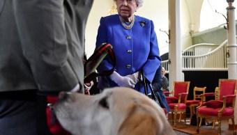 Reino Unido elabora planes en caso de la muerte de Isabel II