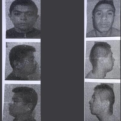 Buscan a dos reos que se fugaron del penal de Cuautitlán, Edomex