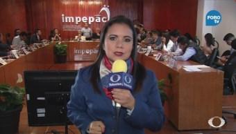 Reportan retraso en la instalación de casillas electorales en Morelos
