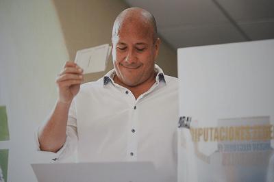 enrique alfaro movimiento ciudadano jalisco candidato
