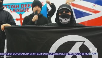 Revelan atentado de supremacistas blancos contra legisladora británica