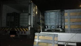 Autoridades piden a capitalinos denunciar robo de huachicol