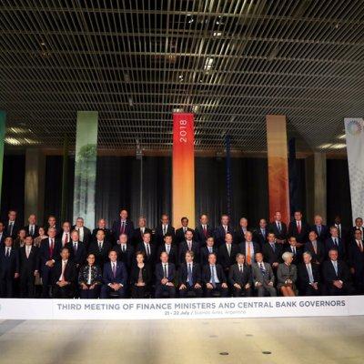 G20 pide intensificar diálogo comercial en declaración final