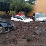 emiten declaratoria emergencia morelia intensas lluvias
