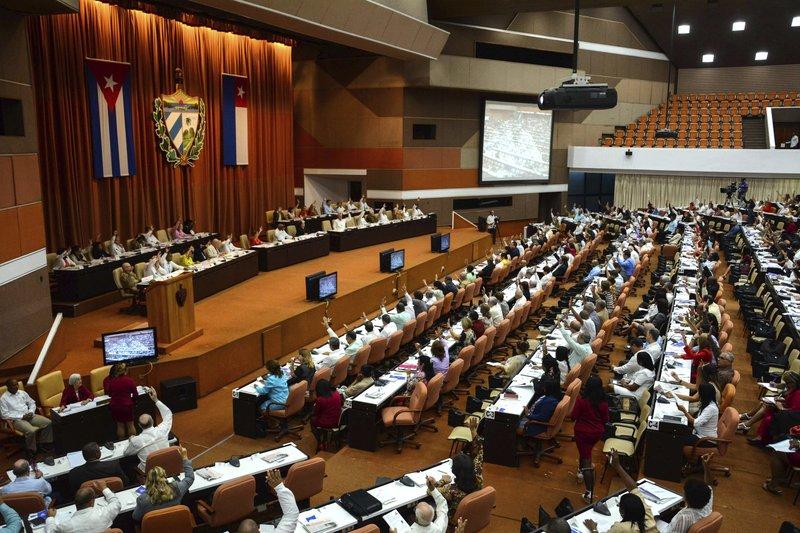 cuba consulta popular constitucion asamblea nacional