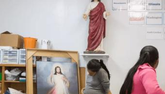 Denuncian maltrato a inmigrantes embarazadas