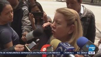 Defensa de mexicanos en EU será prioridad: Ebrard