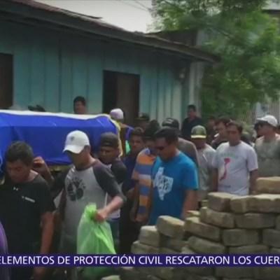 Se agrava la crisis en Nicaragua