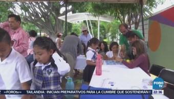 Preparan Inicio La Guelaguetza Oaxaca Cultura