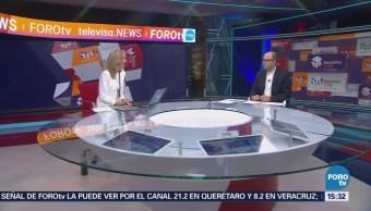 Sebastián Garrido Analiza Resultados Electorales