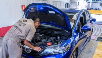 Se han verificado tres mil 756 vehículos en la CDMX
