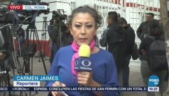 Segundo Grupo Gabinete AMLO Reúne Domingo