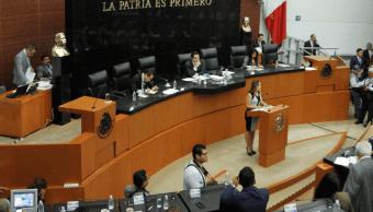 Legisladores del PAN, PRI y PRD piden evitar 'fiscal carnal'