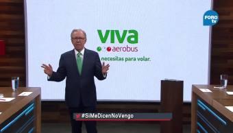 Si Me Dicen No Vengo (24/07/2018)