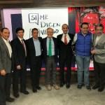 Si Me Dicen No Vengo: México y el sueño mundialista