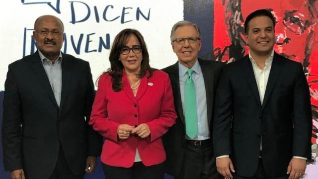 AMLO virtual presidente de México, en 'Si Me Dicen No Vengo'