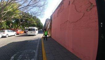 Sismo de 5.9 deja daños menores en región mixteca de Oaxaca