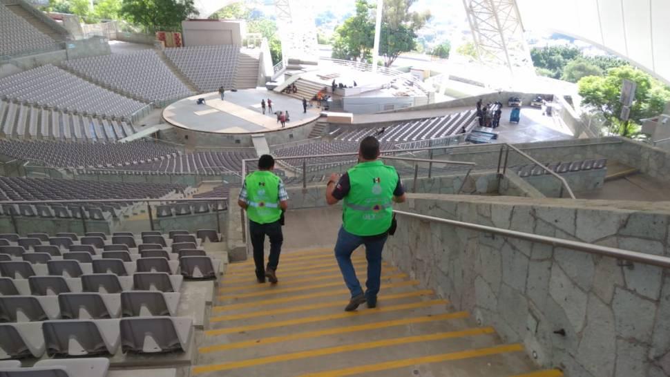 Sismo de 5.9 ocasiona daños mínimos en Oaxaca