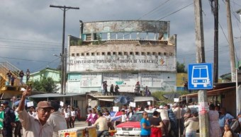 Se registra sismo en Veracruz: SSN