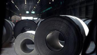 Suiza acude ante OMC contra EU por aranceles a metales