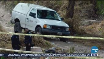 Suman 13 muertos por conflicto agrario en Oaxaca