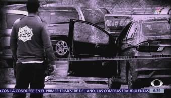 Suman 545 homicidios dolosos en Ciudad Juárez este año