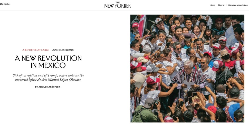 The-New-Yorker-AMLO-Lopez-Obrador