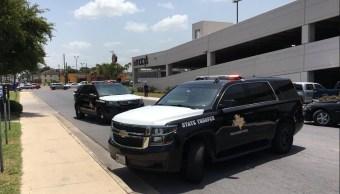 Reportan tiroteo en La Plaza Mall, en McAllen, Texas