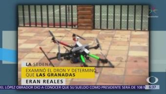 Titular SSP Baja California responsabiliza a crimen organizado de presunto atentado