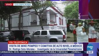 TLCAN podría ser prioridad en diálogo México-EU