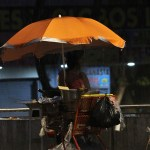 SMN prevé temporal de lluvias nocturnas en 16 estados