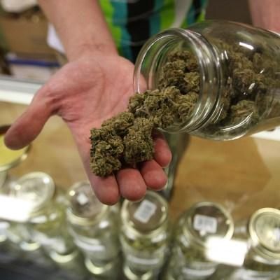 Georgia legaliza el uso personal de la marihuana