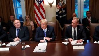 Trump podría negociar un acuerdo bilateral con México