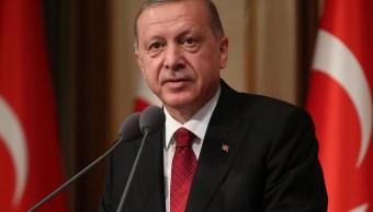 Turquía pone fin estado excepción después dos años