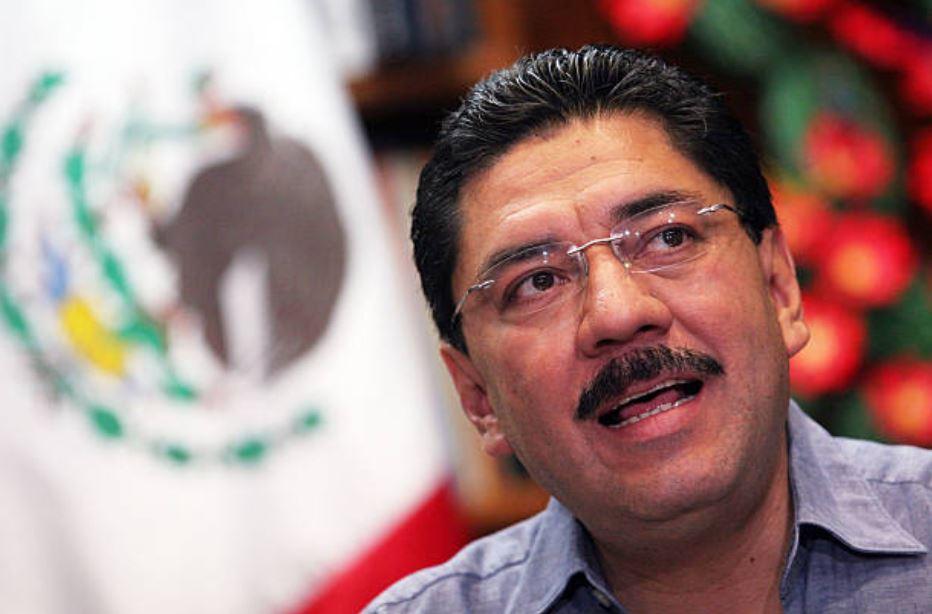 Ulises Ruiz culpa a EPN de la derrota del PRI