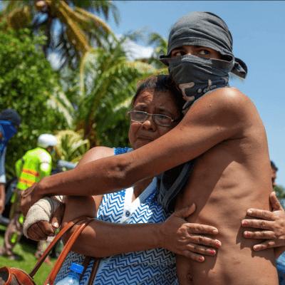 No cesan los enfrentamientos en Nicaragua; se contabilizan 273 muertos