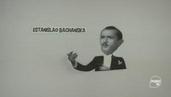 Minuto Rusia Estanislao Shilinsky Bachanska